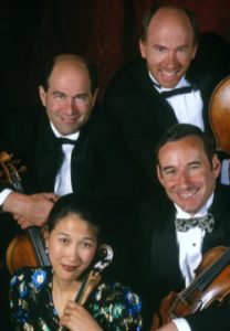 Muir String Quartet – Tuesday March 15th