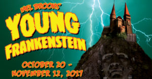 Cast List for YOUNG FRANKENSTEIN
