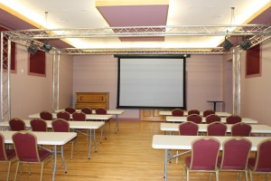 10 BR Classroom Seating