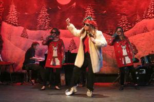 Holiday Vaudeville X 2017-2018 Season